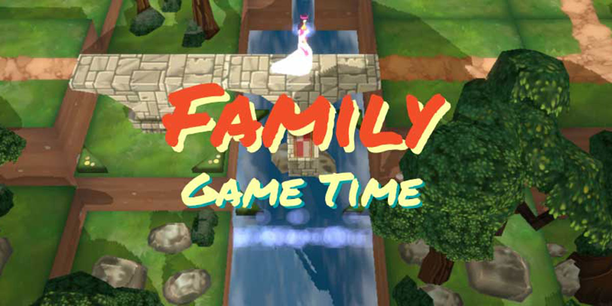 top-family-mobile-game